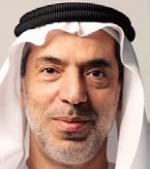 H.E. Jamal Al Ghurair