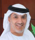 H.E. Rashid Saud Al Shamsi