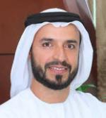 H.E. Omar Al Muhairi
