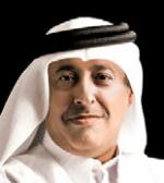 H.E. Ahmad Thani Al Matrooshi