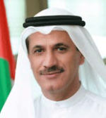 H.E. Eng. Sultan Bin Saeed Al Mansouri